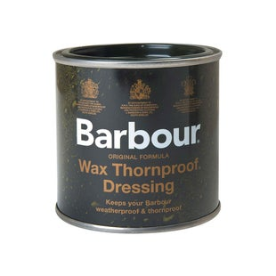 Barbour Thornproof Dressing Proofing - Clear