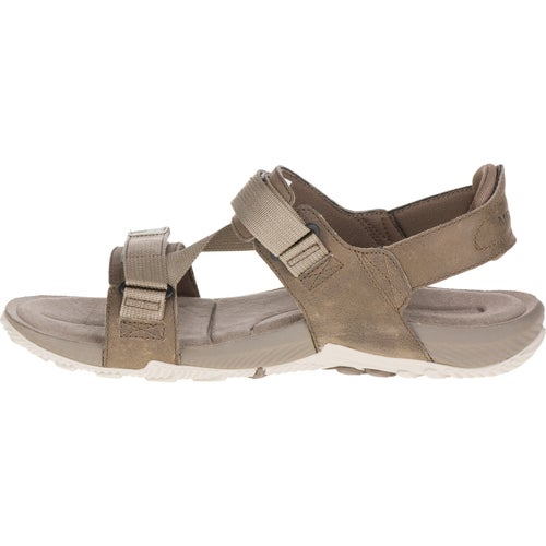 555513034613e Merrell Terrant Strap Sandals available from Blackleaf