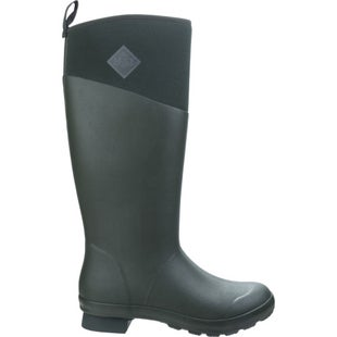 Muck Boots Tremont Matte Tall Ladies Wellies - Forest Green