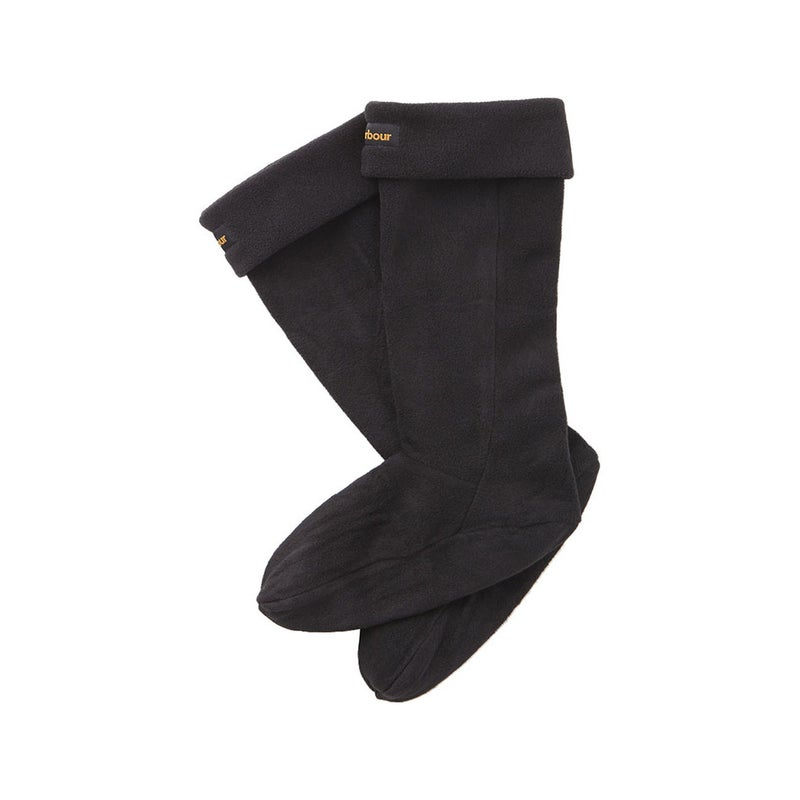 Barbour Fleece Wellingtons Socks
