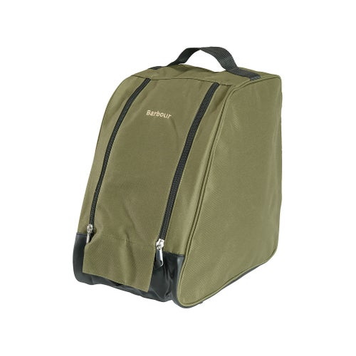 Barbour Classic Boot Bag