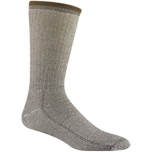Wigwam Merino Comfort Hiker Hiking Socks - Frozen Mushroom
