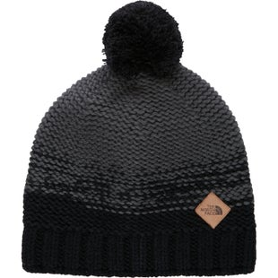 North Face Antlers Beanie - TNF Black