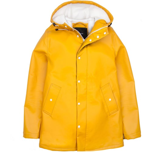 Finisterre Noreaster Mac Jacket - Dune