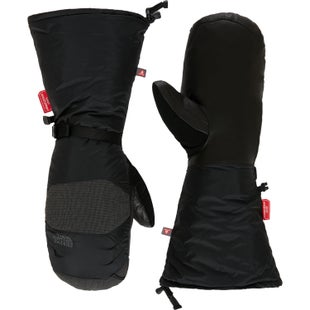 North Face Himalayan Mittens - TNF Black