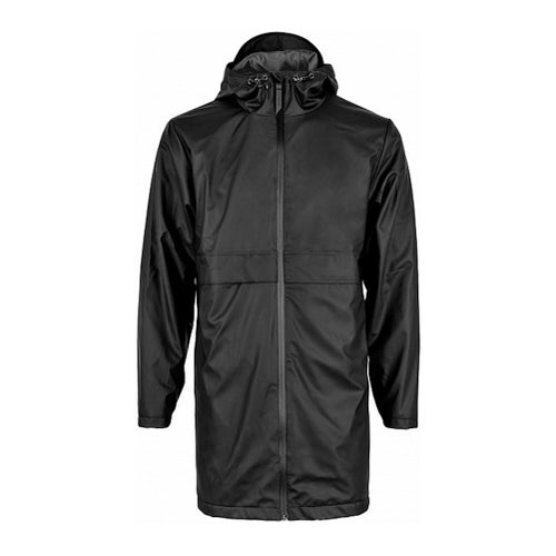 Rains Mile Thermal Jacket - Black