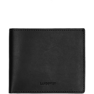 Sandqvist Bill Wallet - Black
