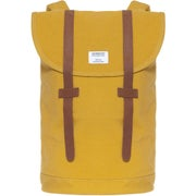 Coated Canvas Yellow