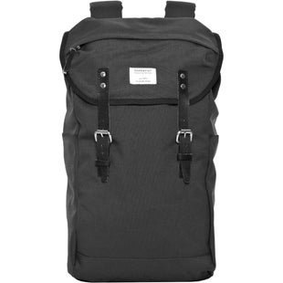 Sandqvist Hans Backpack - Dark Grey