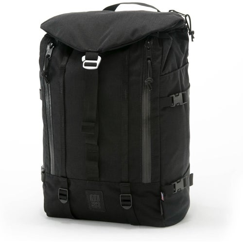 Topo Designs Mountain Backpack - Black