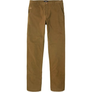 Finisterre Coverack Pants - Sable