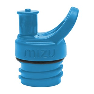 Mizu Sports Cap for M and V Series Water Bottle - Mizu Blue