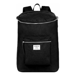 Sandqvist Tobias Backpack - Black