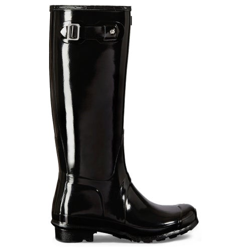 Hunter Original Tall Gloss Ladies Wellies