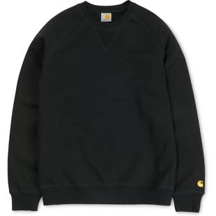 Carhartt Chase Sweater - Black