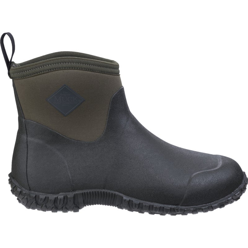 aaa0ab7ca1cb5 Muck Boots Muckster II Ankle Wellies available from Blackleaf