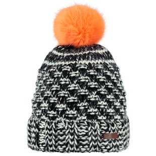 Barts Kazbek Ladies Beanie - Black