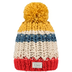 Barts Colton Beanie - Yellow