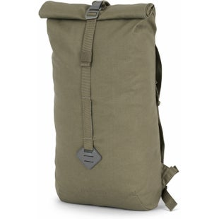 Millican Smith The Roll 15L Backpack - Moss