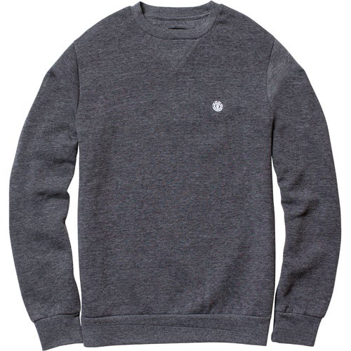 Element Protected Crew Sweater - Charcoal Heather
