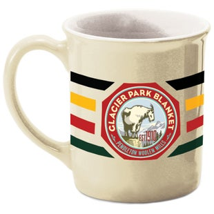 Pendleton National Park Coffee Mug - Glacier