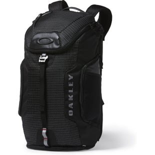 Oakley Link Backpack - Jet Black