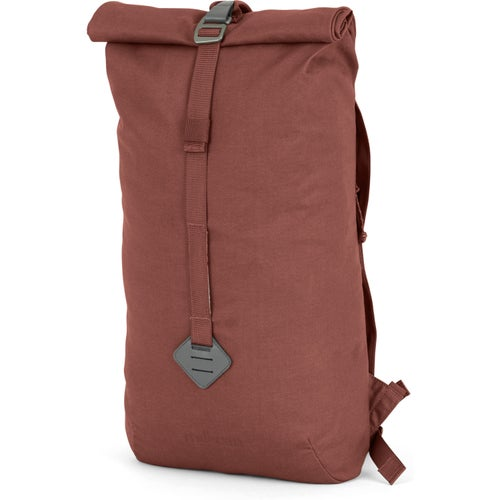 Millican Smith The Roll 15L Backpack - Rust