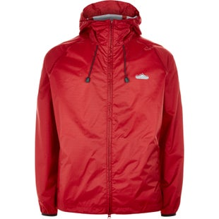 Penfield Travel Shell Jacket - Red
