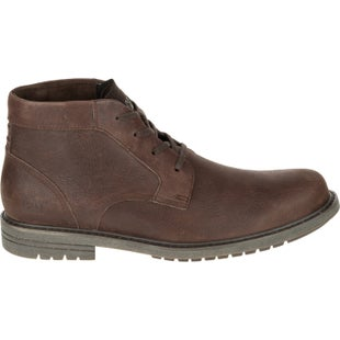 Caterpillar Brock Boots - Coffee Bean