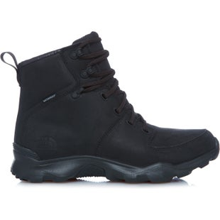 North Face Thermoball Versa Boots - TNF Black TNF Black