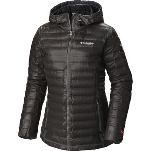Columbia Outdry Ex Gold 2017 Ladies Down Jacket - Black