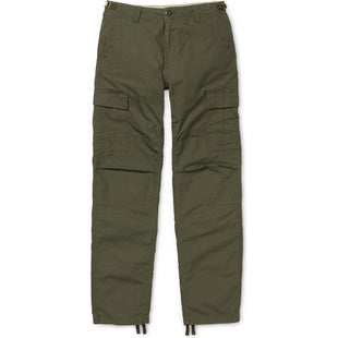 Carhartt Aviation Cargo Pants - Cypress Rinsed