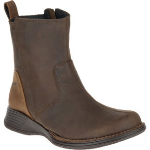 Merrell Travvy WTPF Ladies Boots - Clay