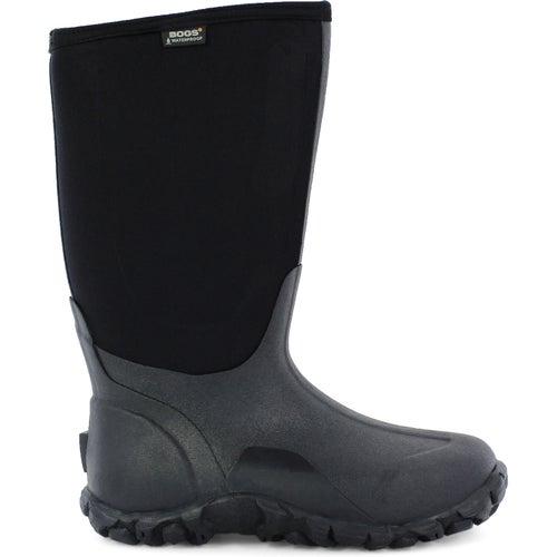 Bogs Classic High Wellies - Black