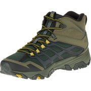 Merrell Moab FST Ice Plus Thermo Hiking Shoes