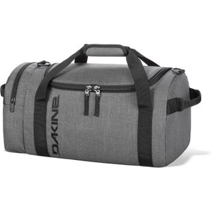 Dakine EQ 51L Duffle Bag - Carbon
