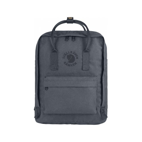 Fjallraven Re Kanken Backpack - Slate