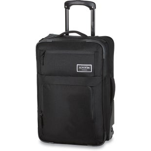 Dakine Carry On Roller 40L Luggage - Black