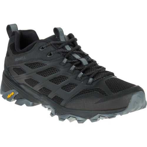 Merrell Moab FST Hiking Shoes - Noire