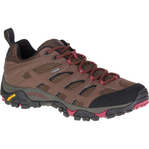 Merrell Moab GoreTex Hiking Shoes
