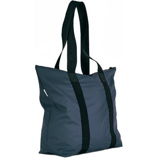 Rains Tote Shopper Bag - Blue