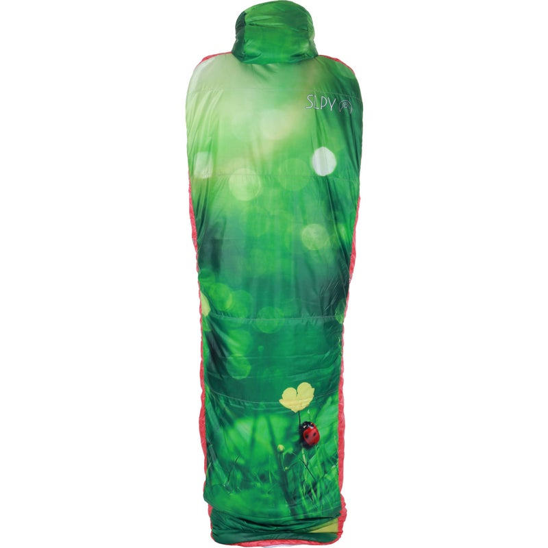Endormi Enfant SLPY The NEW Wearable Sleeping Bag -