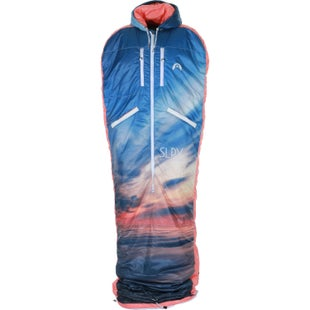 SLPY The NEW Wearable Sleeping Bag - Kids Sleepy - Above the Clouds