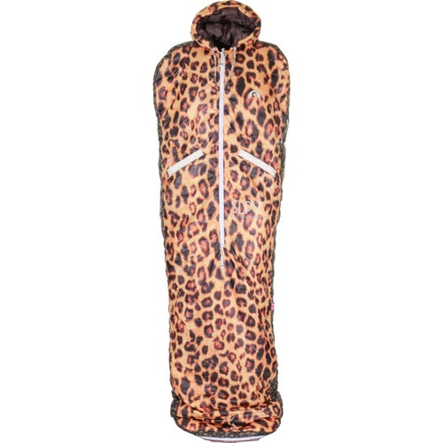 SLPY The NEW Wearable Sleeping Bag Sleepy - Leopard