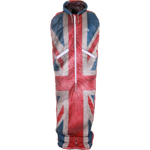 SLPY The NEW Wearable Sleeping Bag Sleepy - Team GB