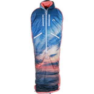 SLPY The NEW Wearable Sleeping Bag Sleepy - Above the Clouds