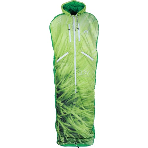 SLPY The NEW Wearable Sleeping Bag - Kids Sleepy - Sweet Chestnut