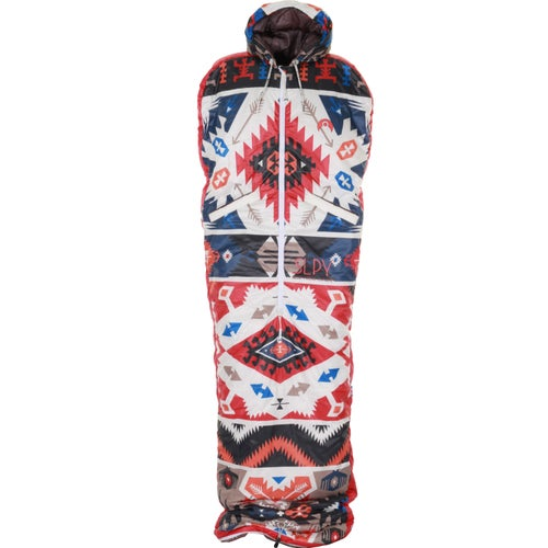 SLPY The NEW Wearable Sleeping Bag Sleepy - Camp Tribal