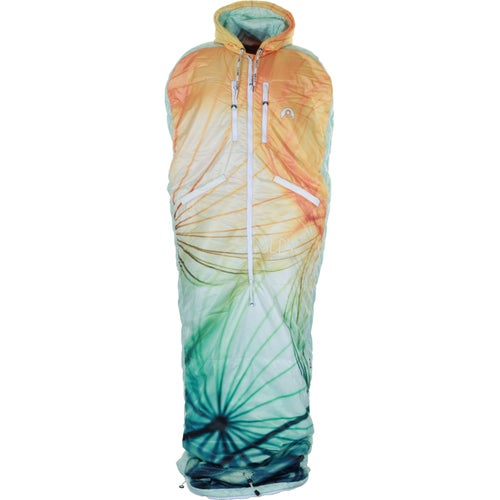 SLPY The NEW Wearable Sleeping Bag - Kids Sleepy - Golden Dandelion