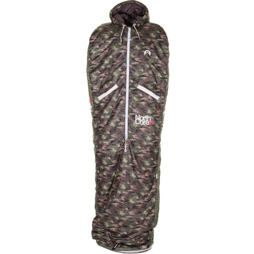 SLPY The NEW Wearable Sleeping Bag Sleepy - Northcore Sleepy